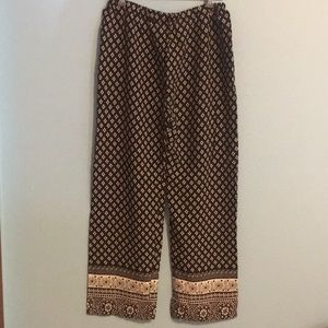 Other - 🌙 Beautiful Boho Palazzo/ Lounge Pants 🌙